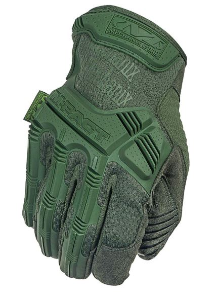 M-Pact Glove OD Green