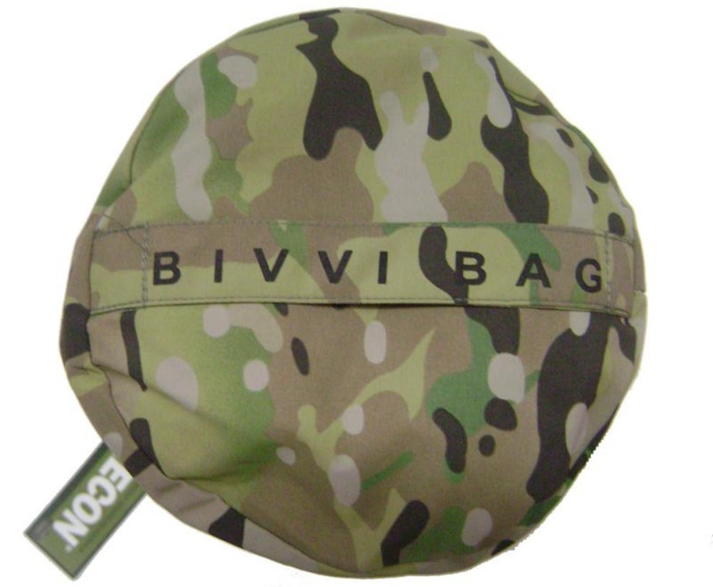 Recon Bivvi bag Multicam
