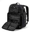 5.11 Rush 24 2.0 Black Front Pouch
