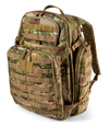 5.11 Rush 72 2.0 Multicam Front Right