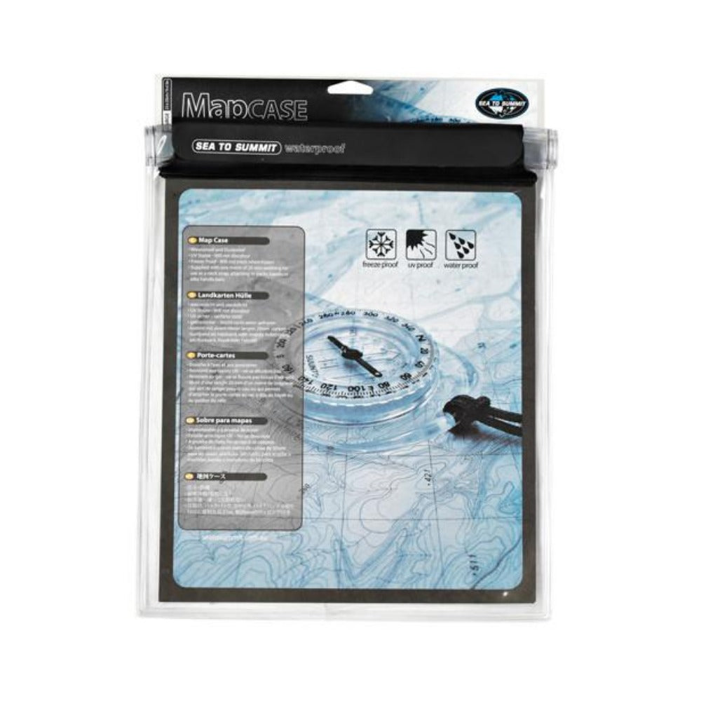 S2S Waterproof Map Case