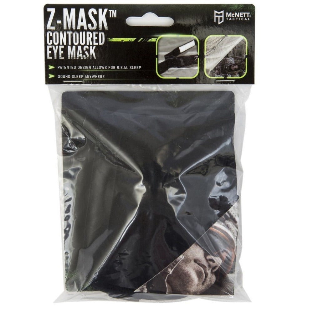 Z Mask Packaged