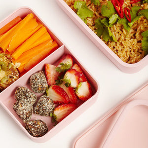 BAMBOO BENTO LUNCH BOX