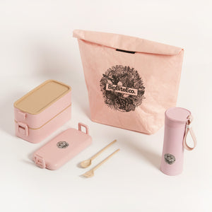 "ECO-FRIENDLY  ""BACK TO SCHOOL SET"""