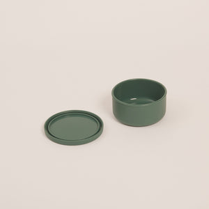 SMALL SILICONE AIRTIGHT CONTAINERS