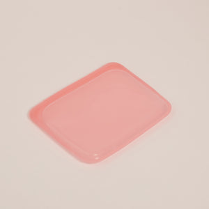 SUSTAINABLE SILICONE PRESS POUCHES