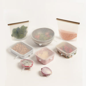 ECO FOOD SAVER SET - PRESALE (ETA OCTOBER)