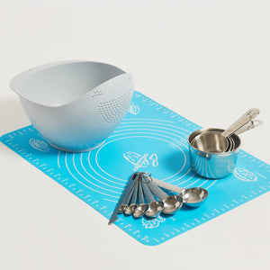 SUSTAINABLE BAKING SET