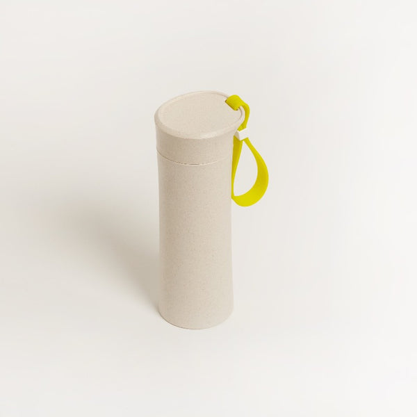 BAMBOO FIBRE DRINK BOTTLE