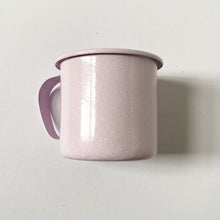 Load image into Gallery viewer, ENAMEL MUGS