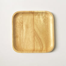 将图片加载到图库查看器,SUSTAINABLY SOURCED HAND CARVED WOODEN BOARDS - SQUARE