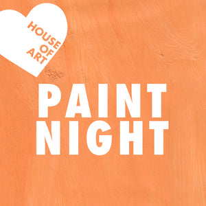 Patio Paint Night December 2