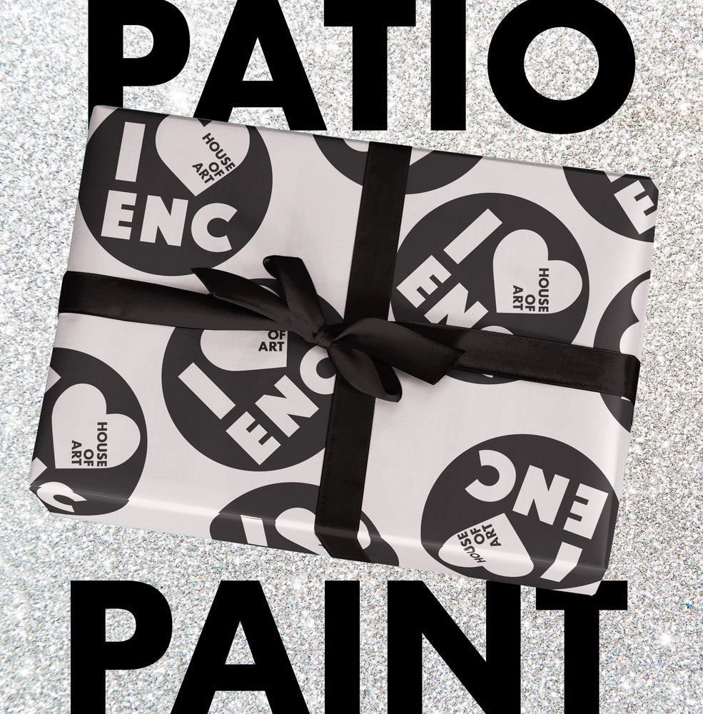 Load image into Gallery viewer, The Gift of Patio Paint Night