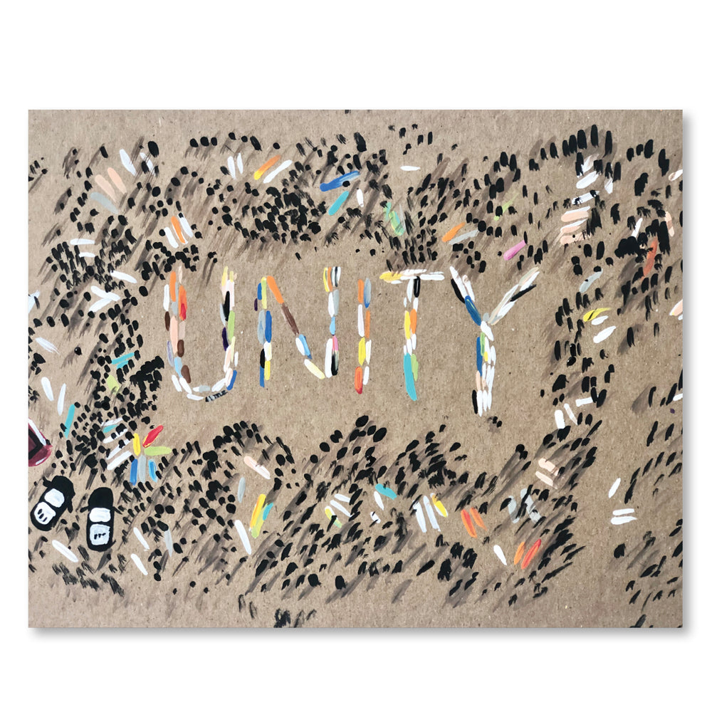 Load image into Gallery viewer, INSTANT DOWNLOAD Encinitas Unity Art Print