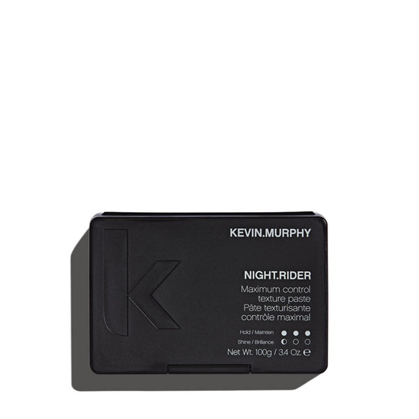 Night.Rider - Styling Paste - Strongest Hold/Natural Finish