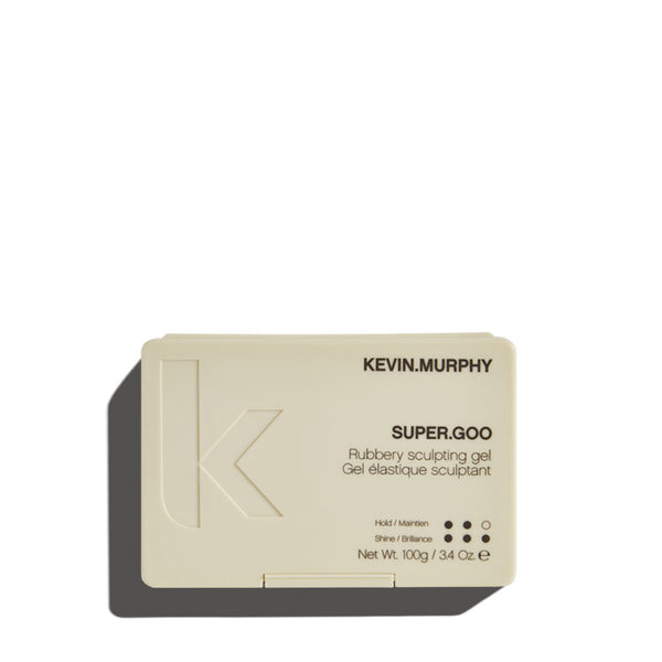 Super.Goo - Styling Paste/Moulding Gel - Firm Hold/Slick Finish