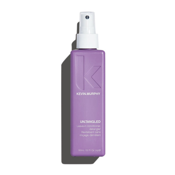 Un.Tangled - Leave-in Conditioner - Hydrating