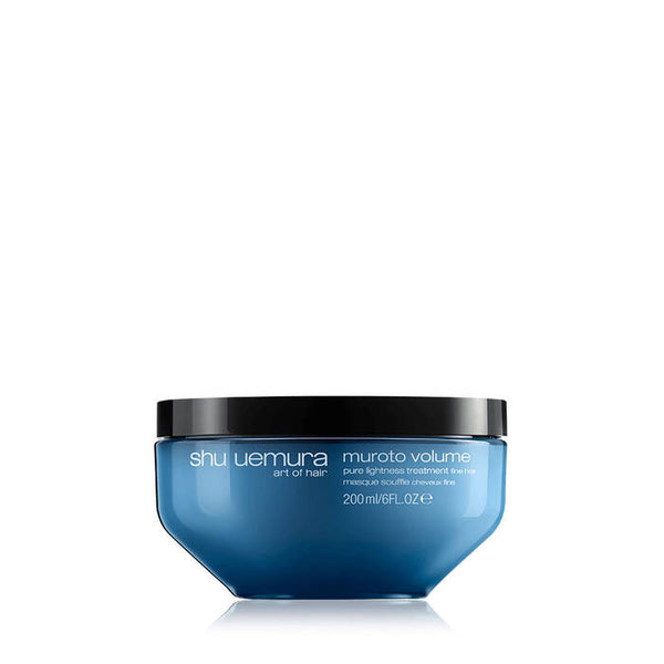 Muroto Volume Hair Mask - for Fine Hair