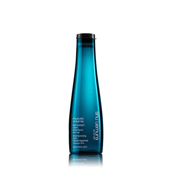 Muroto Volume Shampoo - for Fine Nair