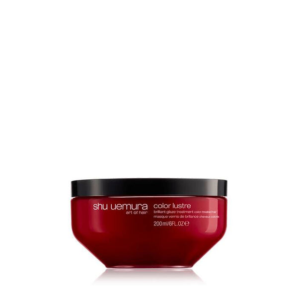 Color Lustre Hair Mask - for Colored Hair