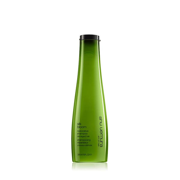 Silk Bloom Shampoo - for Damaged Hair