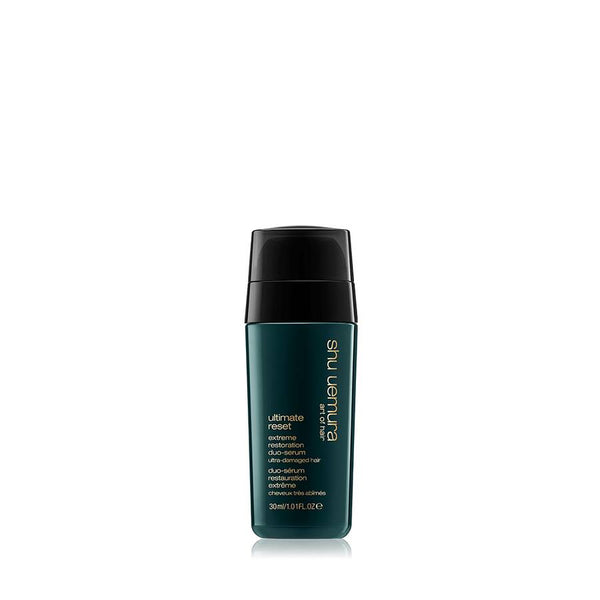 Ultimate Reset Duo Hair Serum - for Very Damaged Hair