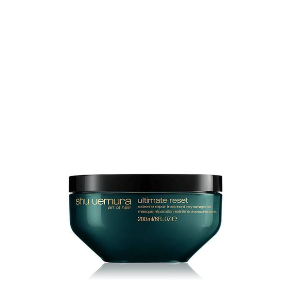 Ultimate Reset Hair Mask - for Very Damaged Hair