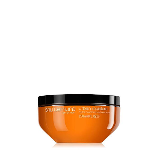 Urban Moisture Hair Mask - for Dry Hair