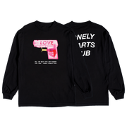 Kill 'Em With Love L/S T-Shirt