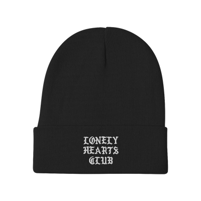 Lonely Hearts Club Beanie