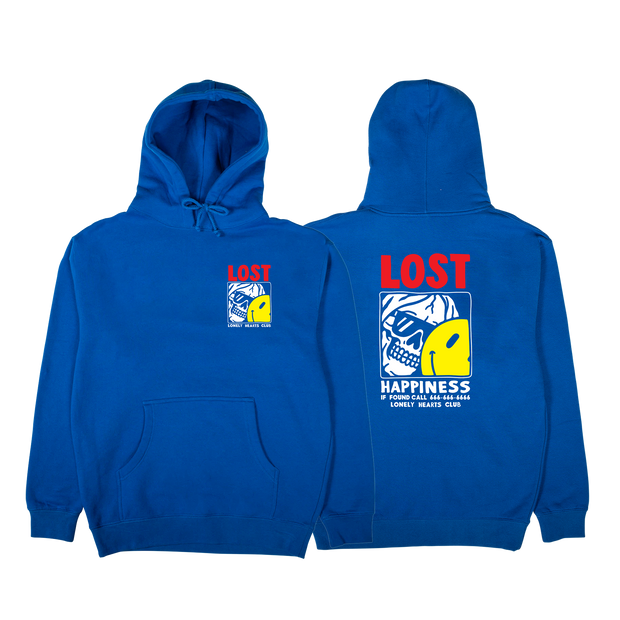 Lost Happiness Hoodie