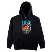 Love and Chaos Hoodie