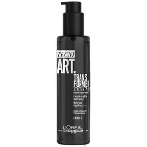 L'Oréal Professionnel Tecni.Art Transformer Texture Liquid-to-Paste 150ml