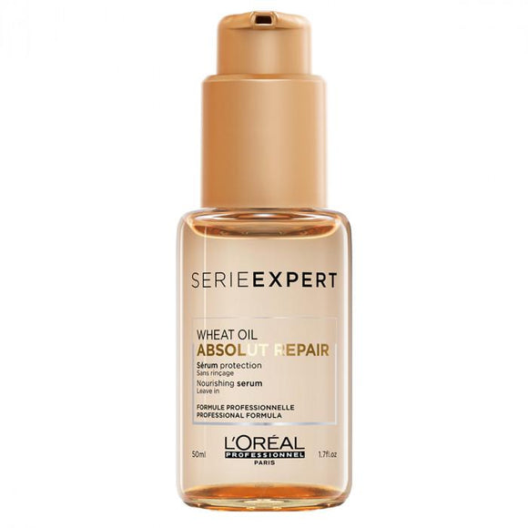 L'Oréal Serie Expert Absolut Repair Gold serum