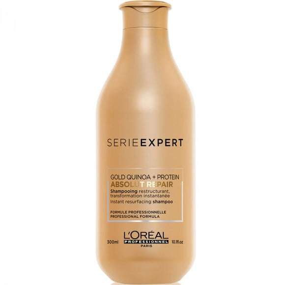L'Oréal Serie Expert Absolut Repair Gold shampoo