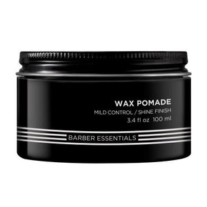 L'Oréal Redken Brews Wax Pomade