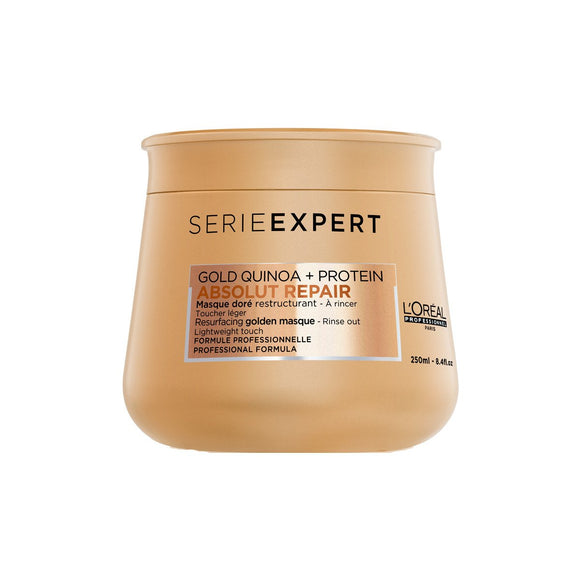 L'Oréal Serie Expert Absolut Repair Gold masker