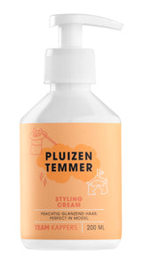 Pluizentemmer styling cream - 200 ml