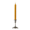 Albino Candlestick - 11.5 cm Height - Handcrafted in Italy - Pewter