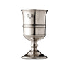 Arno Goblet - 5 cl - Handcrafted in Italy - Pewter