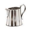 Britannia Milk Pitcher - 40 cl - Handcrafted in Italy - Pewter