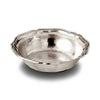 Noto Bowl - 18 cm Diameter - Handcrafted in Italy - Pewter