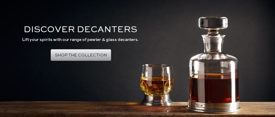 https://italian-pewter.co.uk/collections/cosi-tabellini-pewter-and-glass-decanters-for-wines-whisky-and-spirits-range