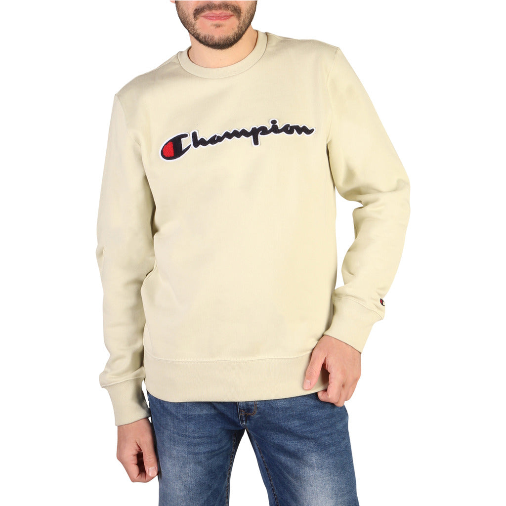 Sweatshirt <br> Champion