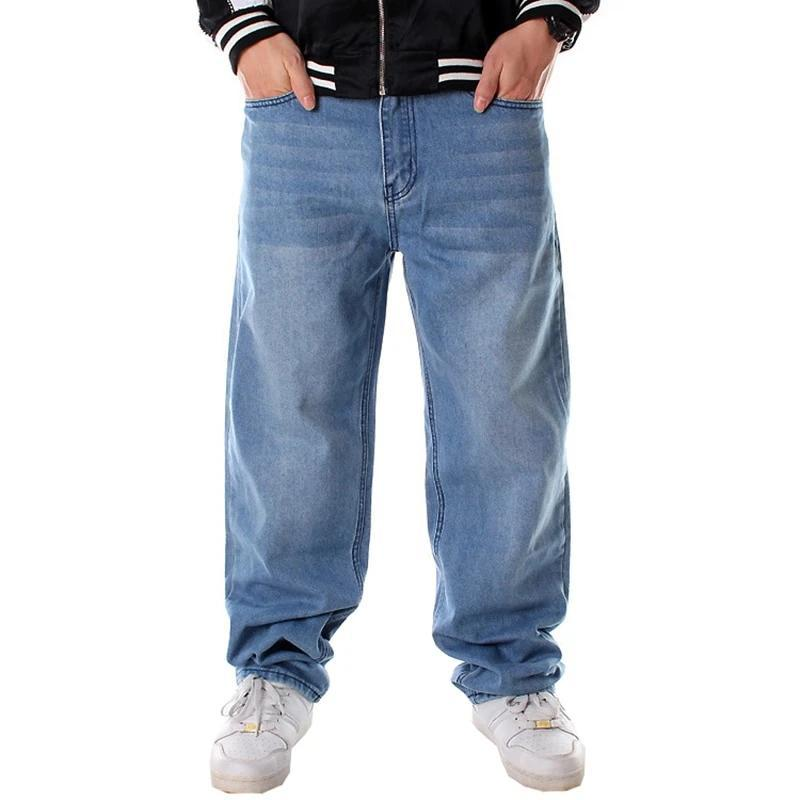 Baggy Homme <br> Kurts