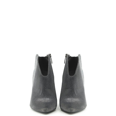 Bottines à talon - Gris - Made in Italia VIVIANA - Urban Vertigo