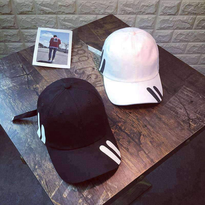 Casquette Streetwear <br> SmoothBars