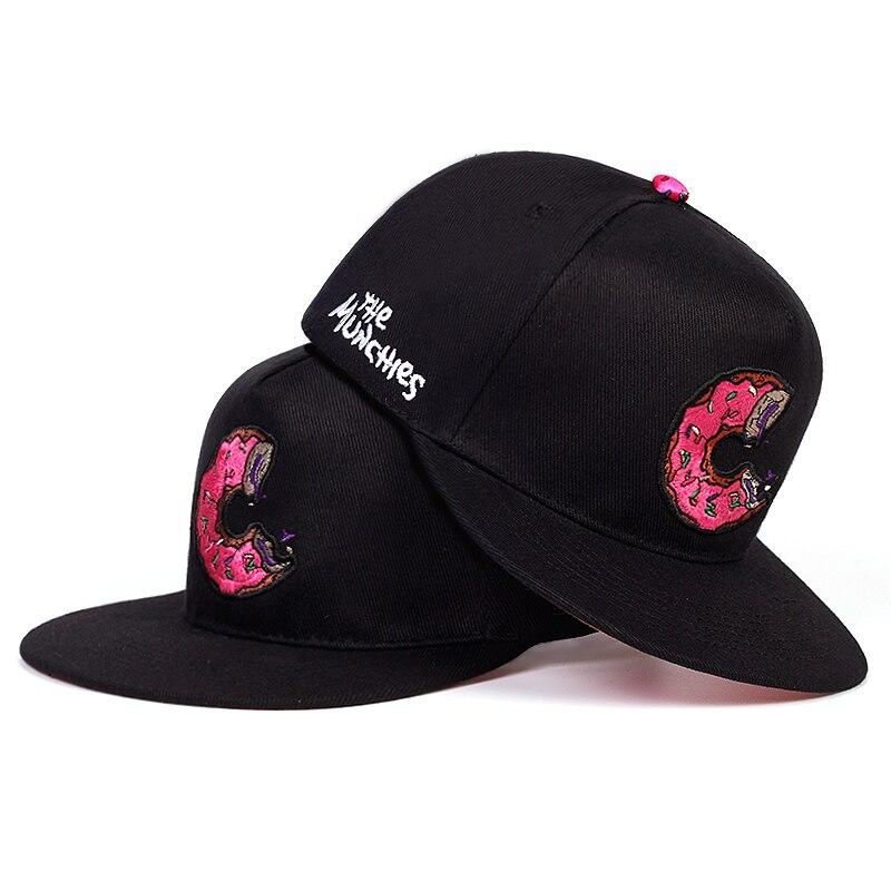 Casquette Streetwear <br> The Munches