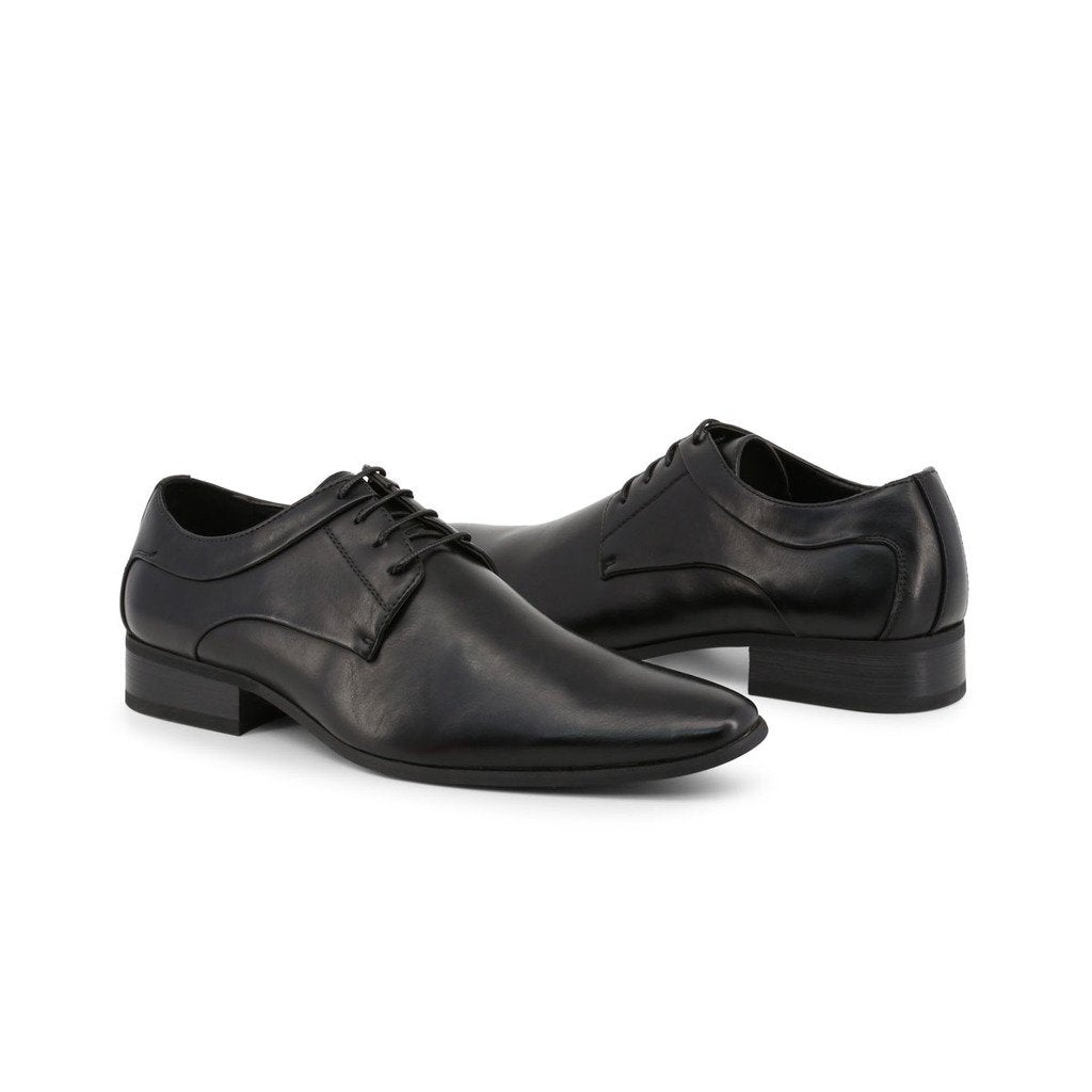 Chaussures style derby avec pointe étroite - Duca di Morrone HAROLD