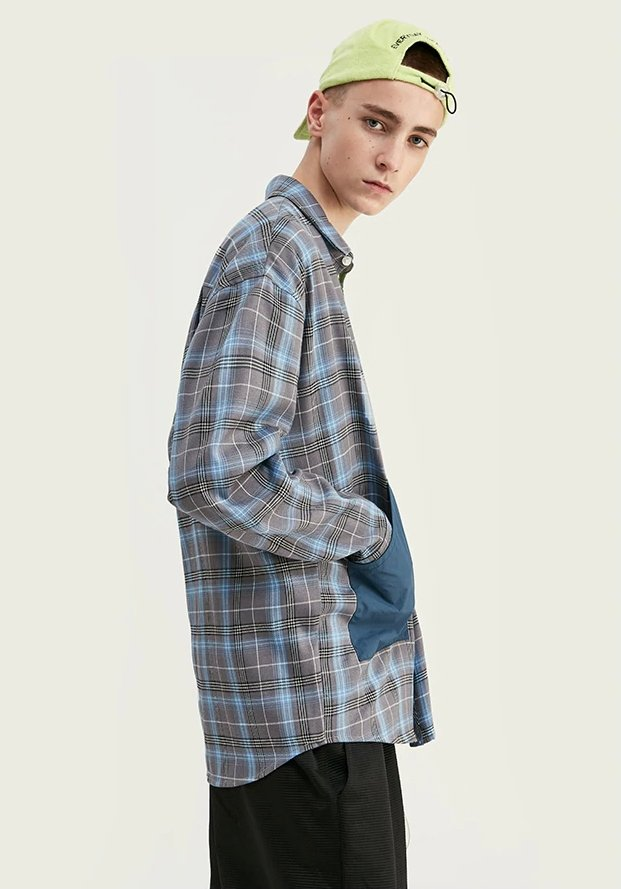 Chemise Streetwear <br> Citizens